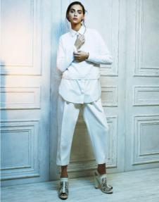MICHEL KLEIN PARIS女装158114款