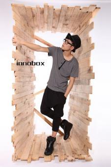 Innobox男装159755款