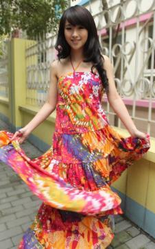 雅布桑卡女装161508款
