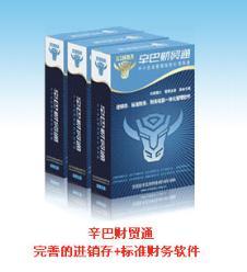 辛巴软件IT信息化162090款