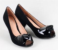 卡佛儿鞋业163581款