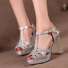 莎丝妮漫鞋业160445款