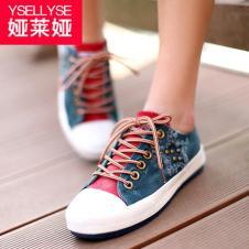 娅莱娅鞋业160115款