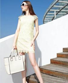 尤加迪曼女装160901款