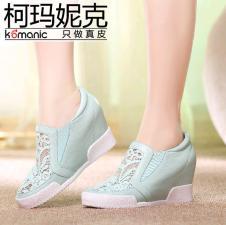 柯玛妮克KOMANIC鞋业