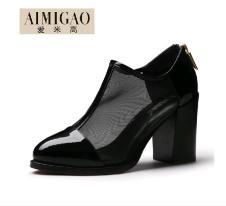 爱米高鞋业160064款