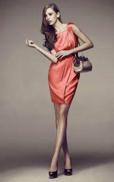 雅威·萨维尔女装160221款