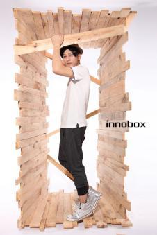 Innobox男装159754款