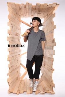 Innobox男装159753款