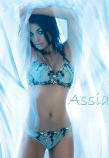 Assia内衣158954款