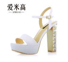 爱米高鞋业160058款