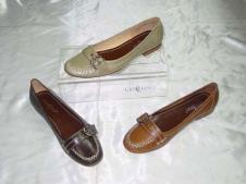 卡佛儿鞋业163584款