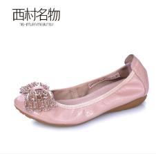 西村名物鞋业159713款