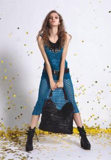 摩妮•卡儿女装161201款