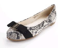 法娜妮鞋业158927款