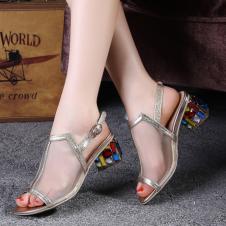 莎丝妮漫鞋业160439款