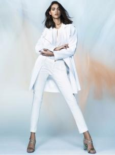 MICHEL KLEIN PARIS女装158112款