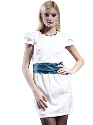超捷国际女装样品