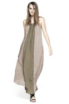 希思黎女装166122款