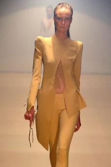 蒂埃里·穆勒女装165483款