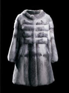 蒙奴女装样品
