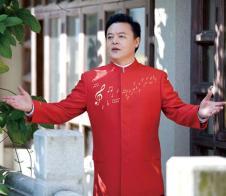 华人礼服·中山装男装165831款