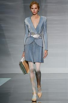 乔治·阿玛尼女装165462款
