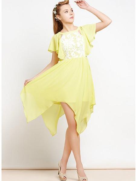 2014艾笛纳女装新款