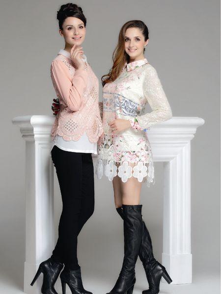 芊之美女装招商 打造国内优秀女装品牌