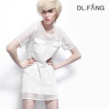 达丽坊Dl.Fang精品女装