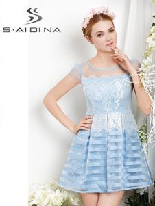 2014艾笛纳品牌女装新款
