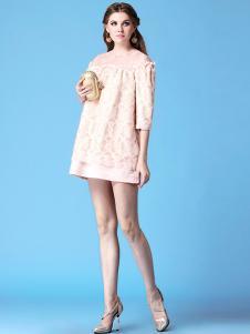 奥拉摩达女装168229款