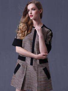 OUBASIL罗勒2014新款女装图片
