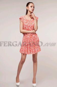 费格拉诺女装168058款