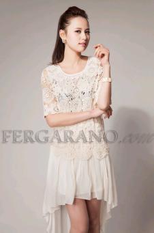 费格拉诺女装168059款