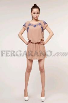 费格拉诺fergarano精品女装