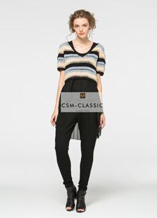 开斯米.经典CSM-CLASSIC精品针织衫样品