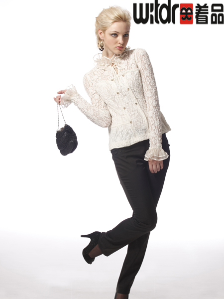 2017,着品女装全国招商火热进行中 更多加盟优势等你来享