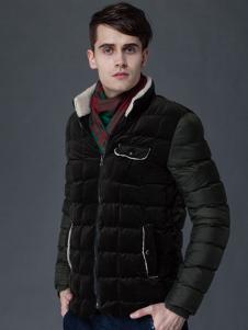 它钴冬季棉服