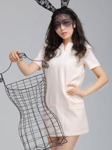 丹时力女裙