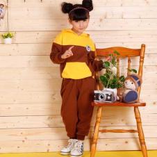 卡琪诺童装样品