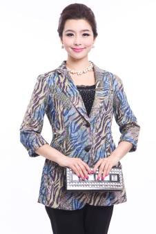 竹语声女装172914款