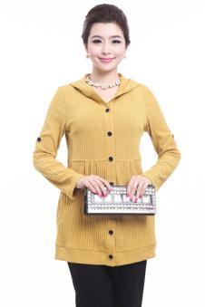 竹语声女装172909款