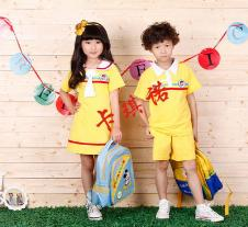 卡诺琪幼儿园园服