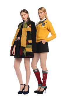VICTORIA&VERA女装171822款