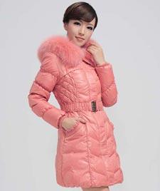 雪暖XueNuan 精彩羽绒服样品