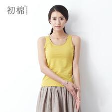 初棉CHUMIAN精品女装样品