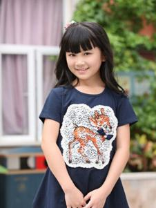 美孩子服装176650款