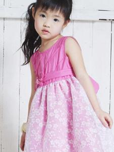 美孩子服装176654款