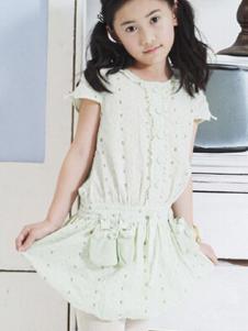 美孩子服装176655款